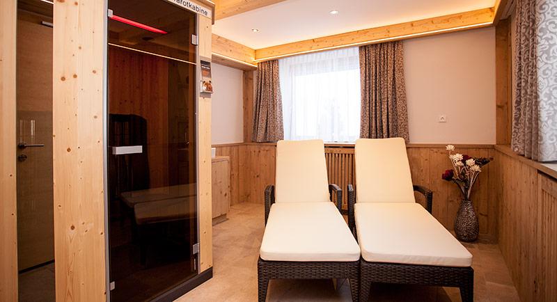 haus velillspitz appartement ischgl entspannung. Black Bedroom Furniture Sets. Home Design Ideas